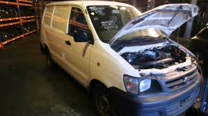 toyota townace 2002 1 8 7k efi now dismantling 02 9724 8099 youtube