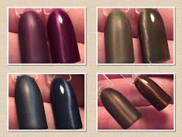 product preview crystal nails tiger eye gel polish video