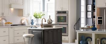 White Kitchen Cabinet Design Semi Custom Kitchen Cabinets U2013 Diamond Cabinetry