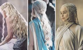 daenerys style hair hair tutorial game of thrones great lengths