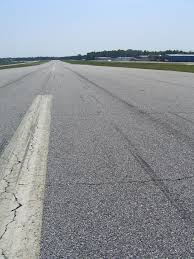 evaluation of the use of reclaimed asphalt pavement in airfield