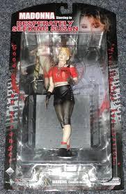 Seeking Doll Other Figures Madonna Desperately Seeking Susan Figure