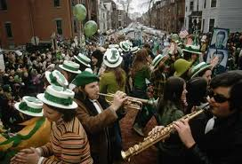 best u s cities st patrick u0027s day a couple for the road