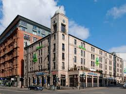Kingdom Centre Hotels In Strathclyde Find The Best Budget City Centre Rooms In