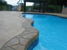 pool deck resurfacing sundek concrete coatings and concrete