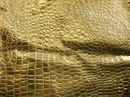gold fabric warpaint u0026unicorns gold metallic aligator crocodile texture