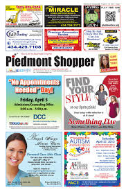 the piedmont shopper by piedmont shopper issuu
