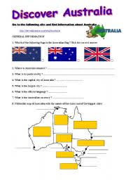 english teaching worksheets australia