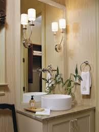 Bathroom Mirrors Houzz 23 Bronze Bathroom Mirrors With Sconces Bahtroom Modern Bathroom