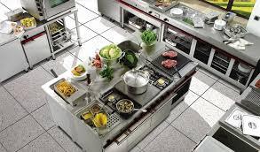 cuisine professionnelle vente équipement et matériel restaurant ou snack à meknès