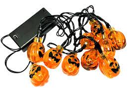 halloween string lights vagary light