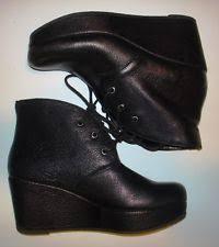 s lace up combat boots size 11 s bcbg bcbgeneration emilio leather lace up combat boots