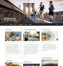 Best Home Design Blogs 2016 by 15 Best Free Personal Blog Wordpress Themes U0026 Templates 2017