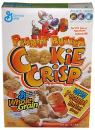 Planters Pb Crisps by Review General Mills Peanut Butter Toast Crunch Cereal The