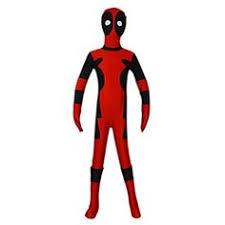 Deadpool Halloween Costume Kid Kids Dead Nijia Costume Children Superhero Halloween Cosplay Boys