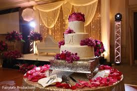 Insanely Beautiful Indian Wedding Cake In Birmingham Mi Indian