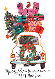 merry and happy new year cards holidays and events