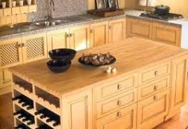 kitchen island with wine rack kitchen island with wine rack foter