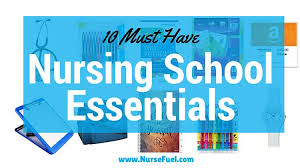 10 Must Nursing Essentials Nursefuel 10 must nursing essentials nursefuel