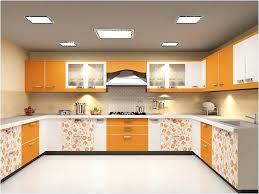 Indian Kitchen Interiors 1 Room Kitchen Interior Design Top Designer Complete Interiors