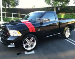 dodge ram decals canada carbon fiber ram bed stripe stripes fit any truck suv