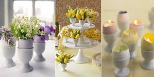 Easter Restaurant Decorations by Diy Easter Decorations Ideas And Tips For Decorating At Home