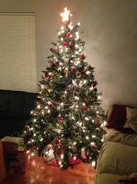 our christmas tree messymom