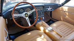 classic lamborghini interior vwvortex com the greatest gt cars of all time