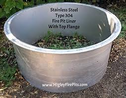 Firepit Inserts Fresh Pit Liners Inserts 186 Best Higley Firepits Images On