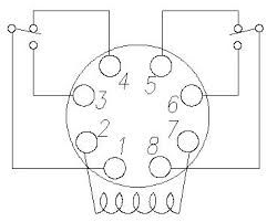 2 pole 8 pin relay pinout diagram jacob pinterest wire and html