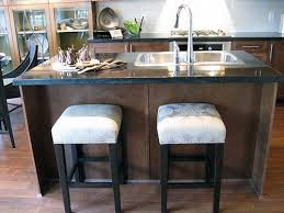 Kitchen Island With Sink And Stools Home Pinterest Sinks - Kitchen island with sink