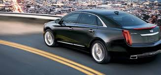 cadillac xts for sale cadillac xts sales rise 22 in september 2016 gm authority