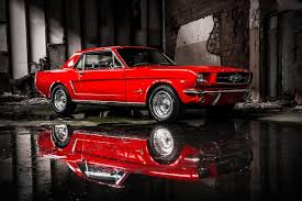 Classic American Muscle Cars - american muscle cars android apps on google play