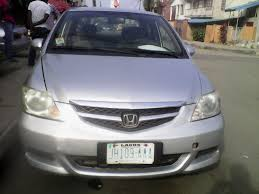 nissan altima for sale nigeria extremely neat 2007model honda city vtec for sale in lagos nigeria