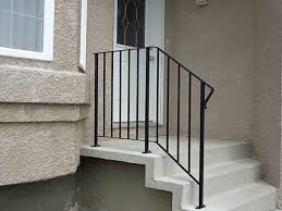 Plastic Handrail Artistic Ornamental Iron Works Iron Metal And Steel Products