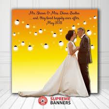 wedding backdrop template custom wedding backdrop template 13 supreme banners