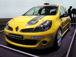 renault megane sport 2007 file renault clio cup jpg wikimedia commons