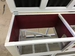 Diy Indoor Rabbit Hutch Diy Rabbit Hutch Plans Free U0026 Easy Rogue Engineer