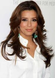 feather layered haircut feather cut hairstyles for long hair 2013 trends pictures