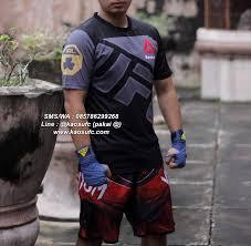 Jual Kaos Reebok Ufc kaos ufc reebok jersey ufc reebok sms wa 085786299268 kaosufc