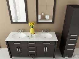 jwh living 59 u0026quot rana double sink vanity
