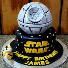 starwars cakes wars themed birthday cake cakecentral
