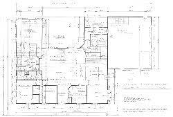 Alexis Condo Floor Plan The Alexis Troyer Custom Built Homes