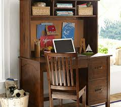 Children S Pottery Barn Desk Awesome Madeline Storage Hutch Pottery Barn Kids Intended For