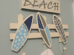 Seaside Bathroom Ideas by Beach Themed Bathroom Decor Home Design Ideas And Pictures