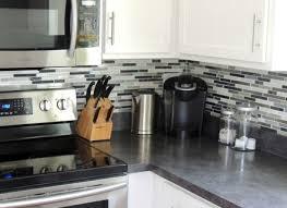 stick on kitchen backsplash tiles kitchen backsplash tiles peel and stick ellajanegoeppinger