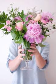 Spring Flower Arrangements Spring Flowers Five Ways Ashley Brooke Designsashley Brooke Designs