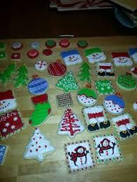 easy sugar cookie decorating bing images cookies pinterest