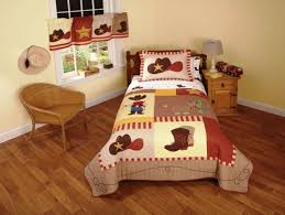 cowboy bedroom 15 interesting cowboy themed kids bedroom rilane