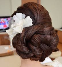 bridal hair bun 20 bridal hairstyles buns indian makeup and beauty